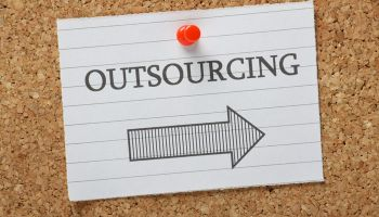 Bank IT outsourcing plummeted in 2014