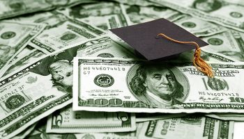 Does student loan debt block credit access?