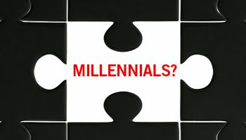 Millennials, banking's lost generation?