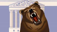 Bears Growling at The Big U.S. Banks