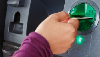 ATM skimming remains threat