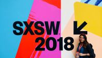 Fintech has become a bigger part of the annual SXSW festival in Austin, Texas, as discovered by Amrita Vir, above, one of our Next Voices bloggers.