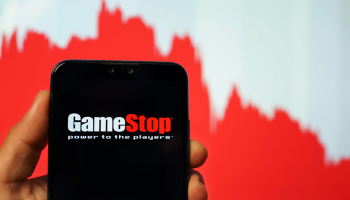 Risk modeling lessons learned from GameStop mania