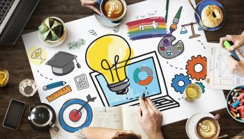 How Creativity Plays a Role in Digital Transformation