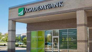Kansas City Based Academy Bank Makes Strategic Acquisition