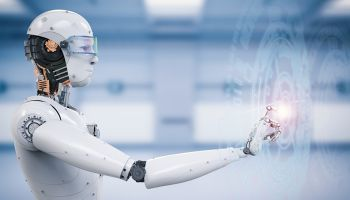 Part 2 of a series: A far cry from science fiction androids and industrial robots used for manufacturing, robotic process automation nevertheless will play a part in banking's makeover.