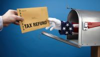 Countdown to Tax Day: Why You Shouldn't Spend Your Refund