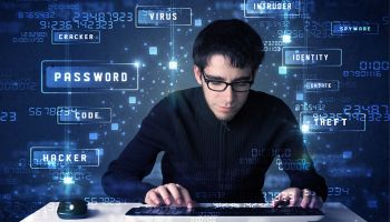 Cyberthreats much more than operational risk