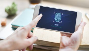 Biometrics has been evolving to include not only what you are, as above, but what you do.