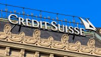 What All Banks Can Learn from Credit Suisse Group AG's Earnings Report