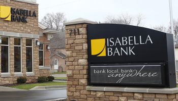 Isabella Bank Corp. of Michigan Announces Strong Dividend