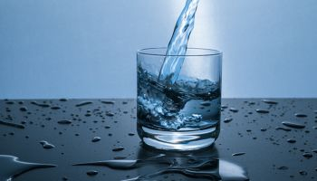 Water-related business represents a new opportunity for the New York-based bank.