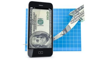 Mobile banking, payments continue upswing