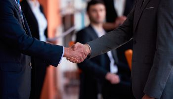 "Many times what's called a ""partnership"" is really a vendor relationship."
