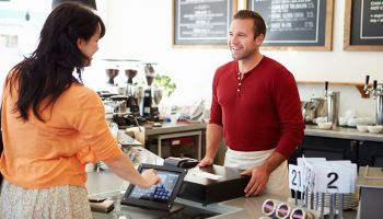New tech helping to boost small-business recovery