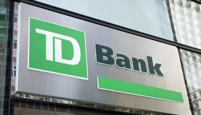 """TD Bank """"Orders-in"""" for Convenience in Consumer Lending App"""