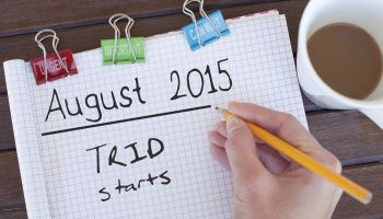 Aug. 1: Countdown to TRID