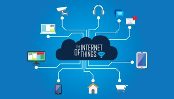 "5 things you should know about ""IoT"""