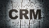 Digital keeping CRM investment hot