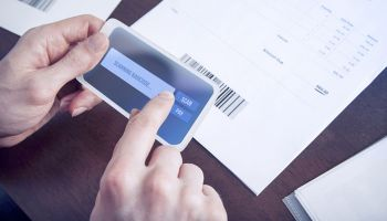 Mobile bill pay increasingly popular