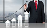 Strategic sales of CRE picking up