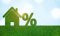 While Markets Struggle, Mortgage Refinancing Surges