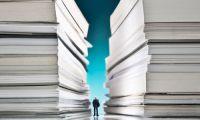 Streamlining banks' paperwork journey