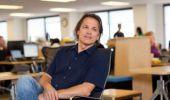 Innovation pioneer retiring at Wells
