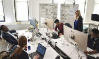 Shifting into innovation gear