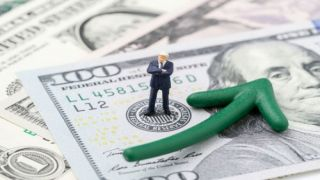 Banking Benefits to Higher Interest Rates
