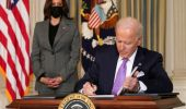 Biden Targets Banking M&A with Executive Order