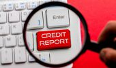 Credit firms settle deception claims