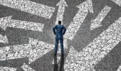 M&A: Waiting at the crossroads