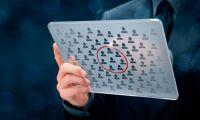 Big challenges in big data