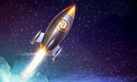 As Bitcoin Goes Back Up, Real Estate Softens