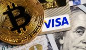 Banks One Step Closer to Focusing on Crypto as Visa Looks to Pilot Program