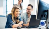 The Benefits of Training Software when Upskilling Bank Employees