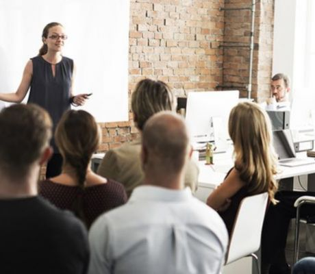 Studies Link Training to Innovation in the Workplace