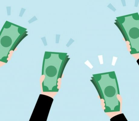 US Bank Philanthropy Raises $586M to Fight Pandemic