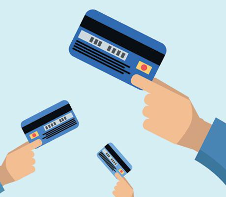 Debit leads worldwide payment card growth