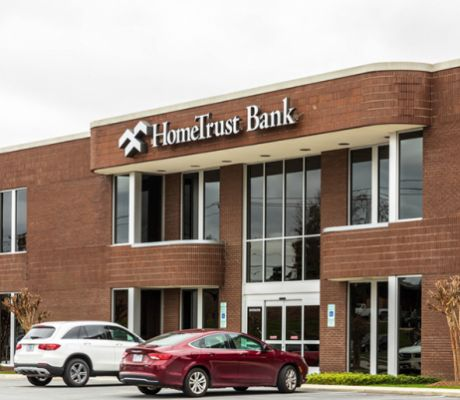 HomeTrust Bank to Close Branches in Restructuring Move