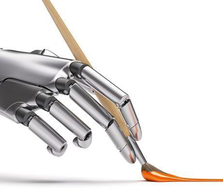 Applying human intelligence to AI