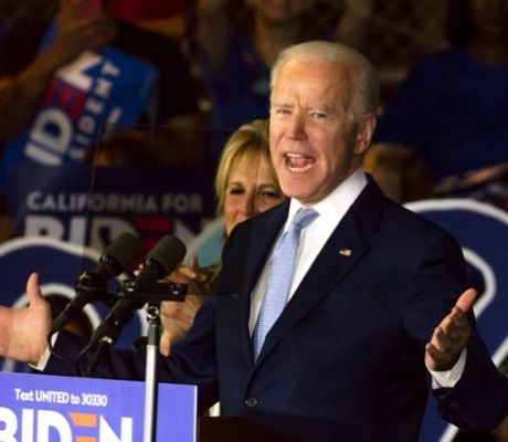 What a Biden Victory Means for SRI Strategies