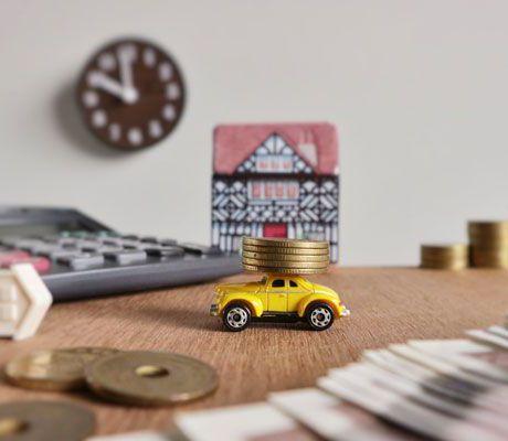 CUs gain auto loans—and delinquencies