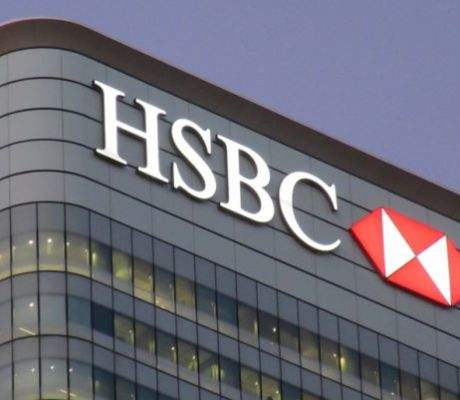 HSBC to Cut 4% of Workforce