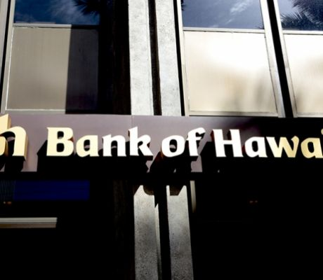 Bank of Hawaii Launches 'Branch of Tomorrow' Premises