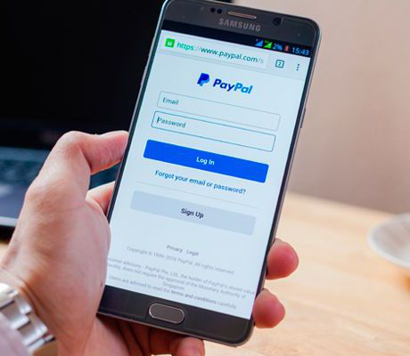 PayPal in the cross-hairs