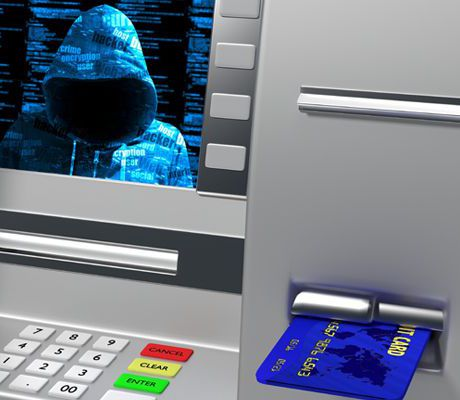 Guarding against ever-present ATM threats