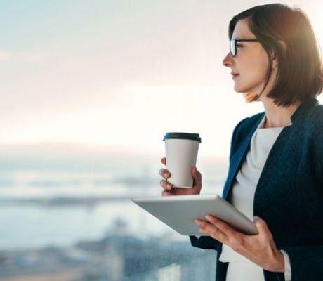 Goldman Sachs Golden Group Getting Smaller: Women Still Trail Regional Bank Trends