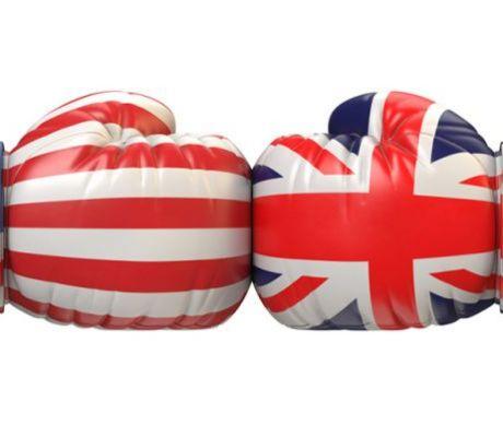 The Fintech Capital: UK vs US